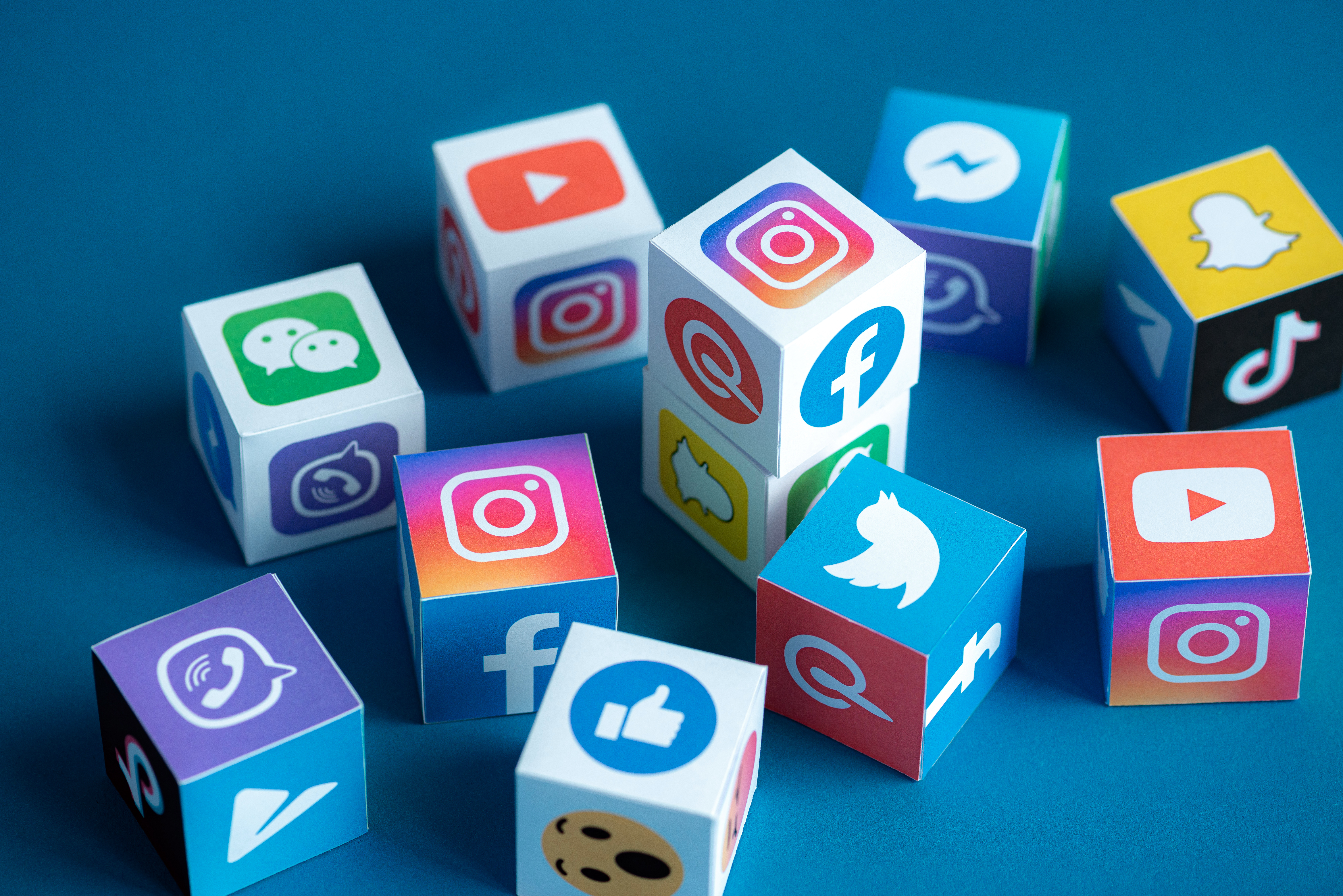 Turning Social Media Into a Business Tool