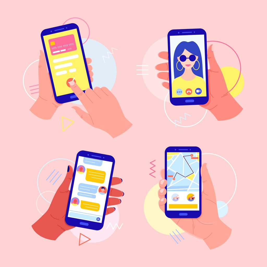 To App? or not to App? The tech dilemma