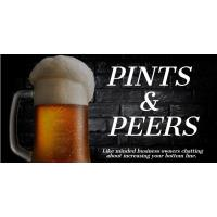 Pints & Peers - How your team, your clients and your place can brand better- SOLD OUT