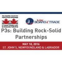 P3s: Building Rock-Solid Partnerships
