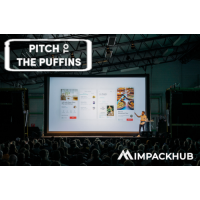 Pitch to the Puffins