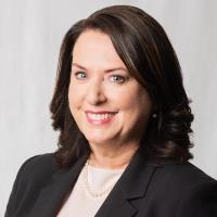 Luncheon - Minister Siobhan Coady