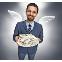 Let's Talk Angel Investing