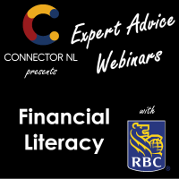 Financial Literacy with RBC: Connector NL Expert Advice