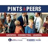 Pints & Peers - Amplifying your Brand in 2020 - Sold Out