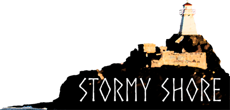 Stormy Shore Studios Inc.