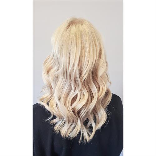 Global Blonding