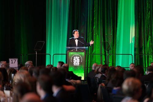 Atlantic Business Magazine | Top 50 CEO Awards