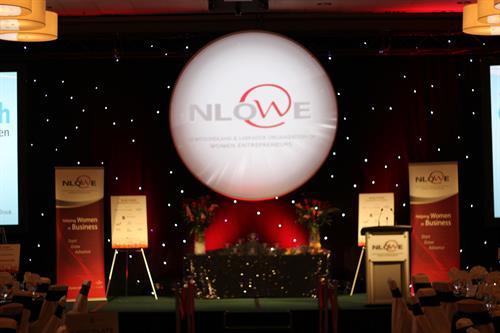 NLOWE Awards