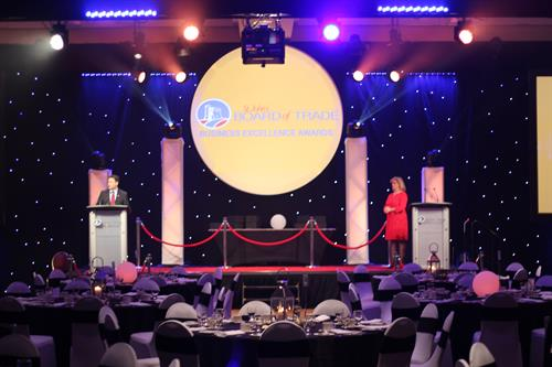 St. John's Board of Trade | Business Excellence Awards 2016
