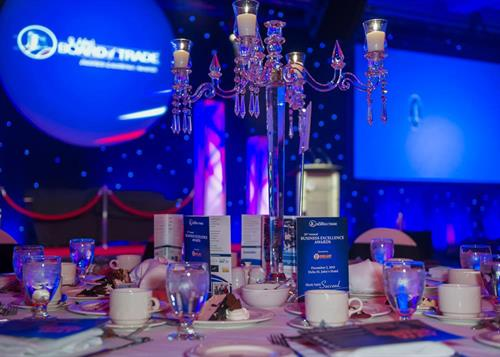 St. John's Board of Trade | Business Excellence Awards