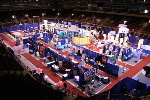 Conference/Trade Show