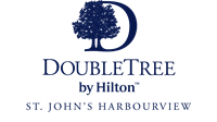 DoubleTree by Hilton St. John's Harbourview