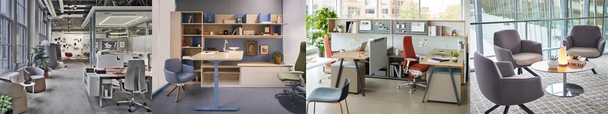 Superior Office Interiors