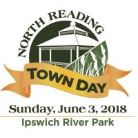 North Reading Town Day