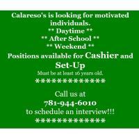 Calareso's Farm Stand & Garden Center - Reading