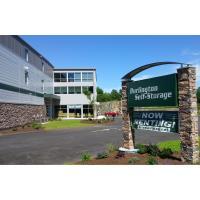 Burlington Self-Storage - Wilmington