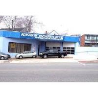 King's Complete Auto Center - Reading