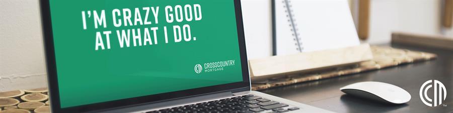 CrossCountry Mortgage - Kysa Lovvoll, Loan Officer