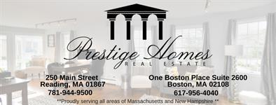 Prestige Homes Real Estate, LLC