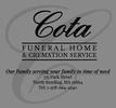 Cota Funeral Home