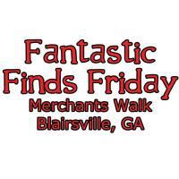 Fantastic Finds Friday