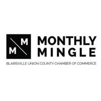 Monthly Mingle - Mid-Year Motivation to Take Your Business to the Next Level