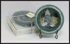 Habersham Wax Pottery Collection made of wax highly scented fragrance without a flame