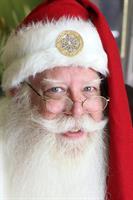 Santa Paws - Pet Pictures with Santa