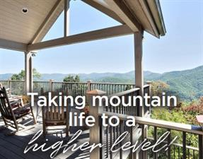 The Mountain Life Team | Keller Williams Realty