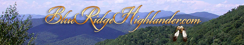 Blue Ridge Highlander