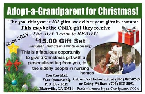 https://www.facebook.com/Adopt.a.Grandparent.NOGA