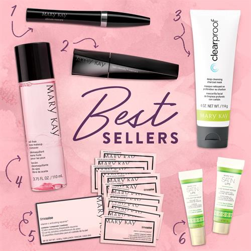 Roberta L Ford Mary Kay Ind Beauty Consultant Skin Care