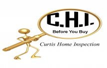 Curtis Home Inspection, LLC