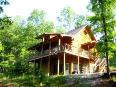 Hawks View - Sleeps 8 Hot Tub & WiFi