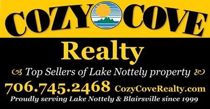 Cozy Cove Realty & Cabin Rentals