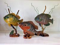 2019 Northeast Georgia Arts Tour at Olive Tree Art Centre