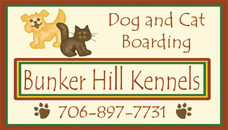 Bunker Hill Pet Boarding