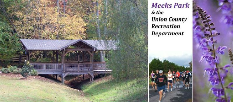 Union County Recreation Dept./ Meeks Park