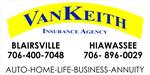 VanKeith Insurance Agency
