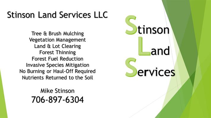 Stinson Land Services
