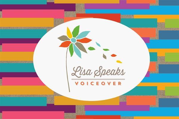 Lisa Speaks Voiceovers