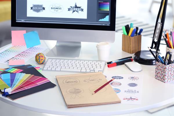elephant ICE • Graphic Design and Marketing