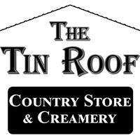 Tin Roof Country Store and Creamery