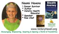 Victory Haven - Alternative Cancer Support & Assistance Group