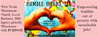 HUMBLE HANDS Unique Fair Trade Boutique.