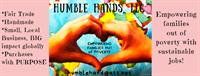 HUMBLE HANDS Unique Fair Trade Boutique.