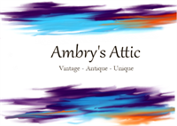 Ambry's Attic
