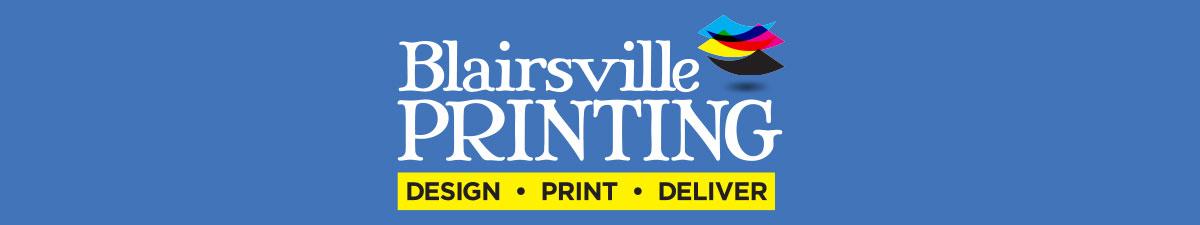Blairsville Printing