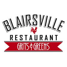 Blairsville Restaurant - Grits & Greens